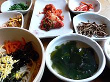 Корейские блюда — лучший выбор для тех, кто хочет сбросить вес