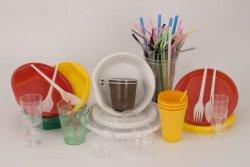 Пластиковая посуда может стать причиной нарушения гормонального фона
