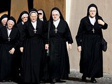 Эксперты прописали монахиням противозачаточные таблетки