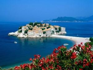 Отдых в Черногории для здоровья и красоты
