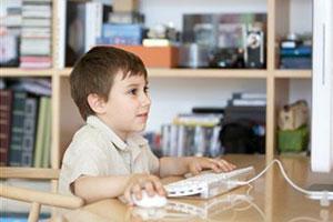 Влияние компьютера на детскую психику