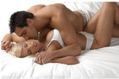 Секс – лучшее физическое упражнение!
