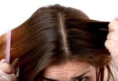 Как фиксировать непослушные волосы