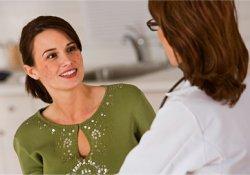 Раннее начало климакса – повод для визита женщины к кардиологу