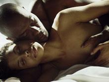 Постельное белье, цветовое решение спальни и частота сексуальных контактов связаны