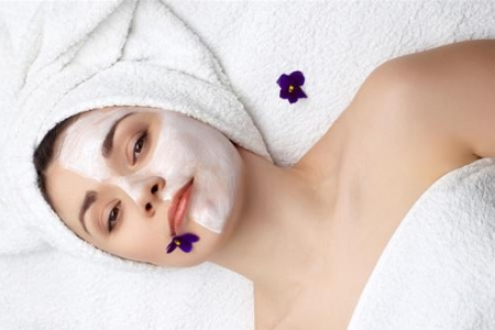 Обновление кожи молочной кислотой
