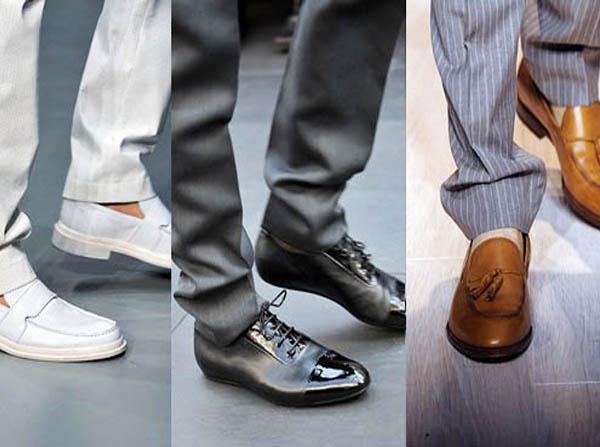 Качественная обувь: как ее выбрать?