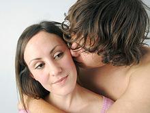 Подросткам не всегда нужны сексуальные контакты