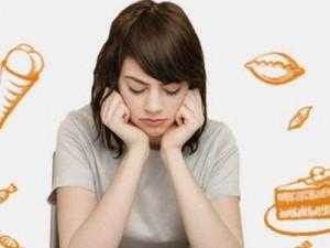 Как перестать думать о еде и не сорваться с диеты?