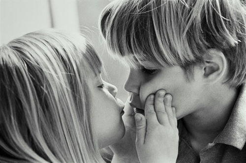 Поцелуи и характер мужчины
