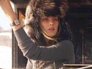 Как выбрать качественную меховую шапку?