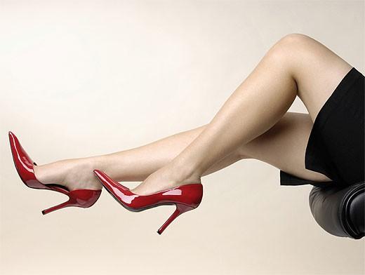 Выбираем обувь для здоровья ног