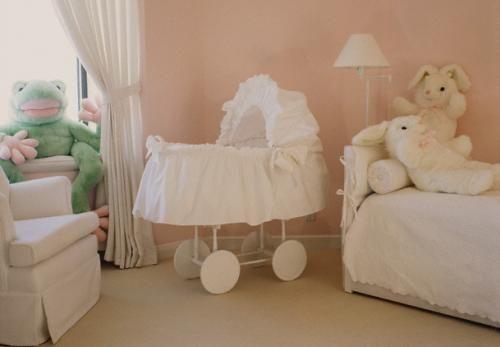 Советы по выбору кроватки для новорожденного