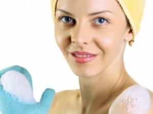 Использование пищевой соды в косметологии