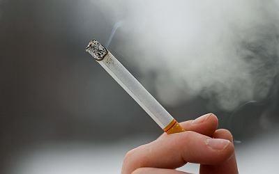 Как курение влияет на зрение?