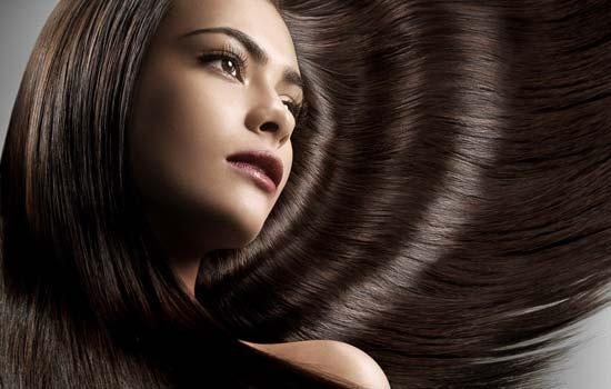 Вылечим дома сухие волосы