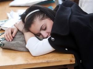 Ночная работа не безопасна для женского здоровья
