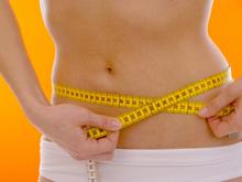 Подруги, желающие похудеть, меняют представление человека о собственном теле