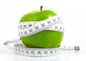Яблочная диета: где грани разумного?