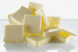 Польза сливочного масла для женского здоровья