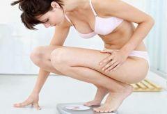 Как ускорить потерю веса?