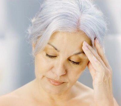 Народные средства облегчат симптомы климакса