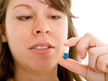 Привычные лекарства опаснее для женщин, чем для мужчин
