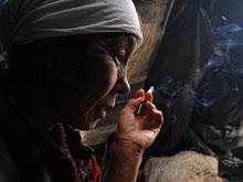 Табакозависимость отнимет не только здоровье, но и красоту