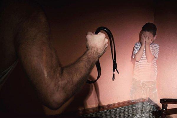 Телесные наказания увеличивают риск возникновения смертельных заболеваний у детей