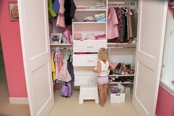 Выбор качественной мебели для детской
