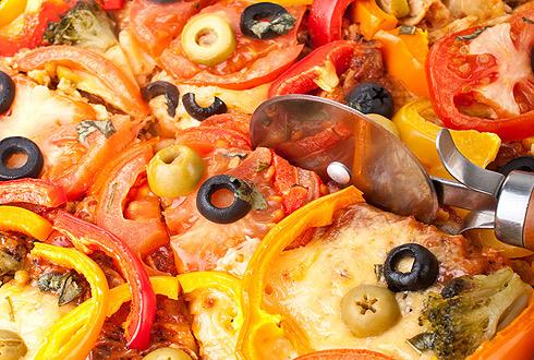 Пицца для похудения