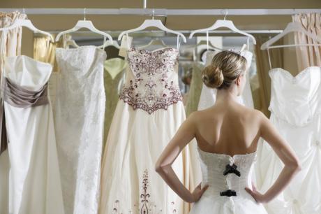 Выбираем платье вашей мечты