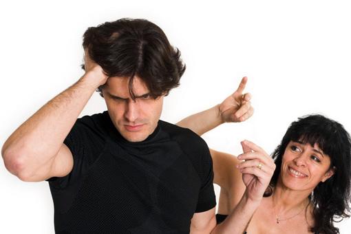 Основные причины раздражительности и неустойчивой психики