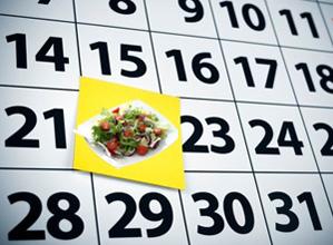 Секреты диетологов: установлен оптимальный срок диеты