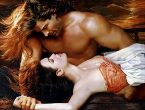 Испанцы доказали, что все люди извращенцы, или сексуальные фантазии у всех одинаковые…