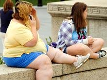 Женщины — основная сила, стоящая за распространением ожирения в России