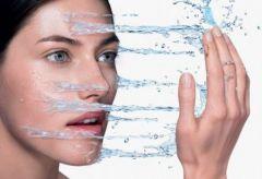 Увлажнение кожи поможет замедлить старение