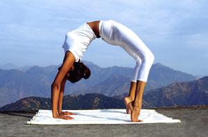Симптомы менопаузы можно снять с помощью релаксации