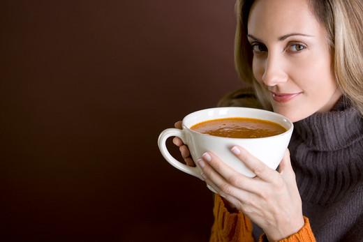 Едим супы и худеем, не причиняя вреда здоровью