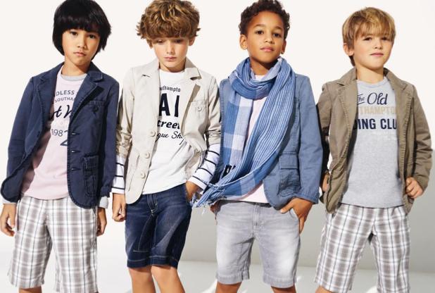 Влияние цветной одежды на развитие ребенка