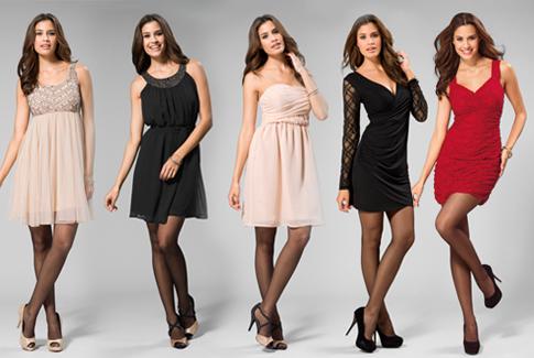 Советы по выбору платья для вечеринки