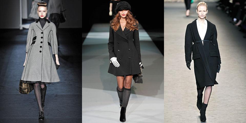 Советы по выбору качественного зимнего пальто