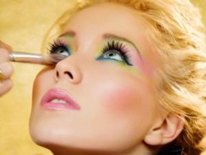 Правила, которые стоит нарушать. Секреты макияжа