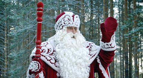 Родителям не стоит говорить своим детям, что Деда Мороза не существует