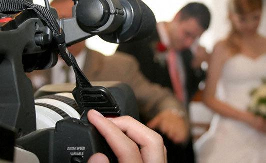 Советы по выбору оператора на свадебное торжество