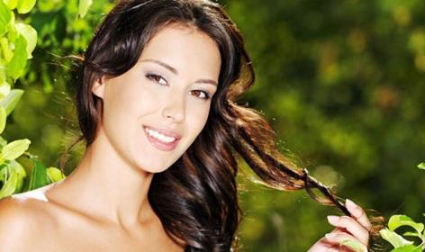 Современные методы лечения волос и кожи головы