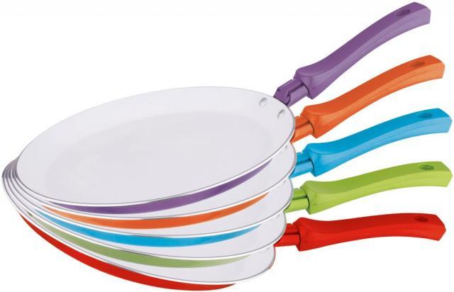 Основные критерии выбора посуды с керамическим покрытием