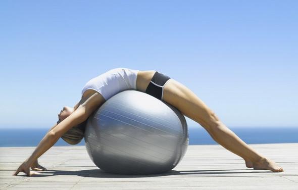Польза физических нагрузок для организма