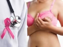 Генетический скрининг поможет в лечении рака груди