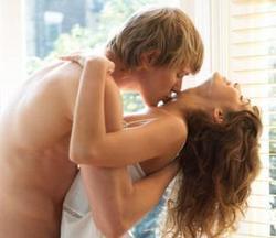 Секс утром: плюсы и минусы